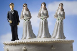 Lille : arrêté pour polygamie, il avait 19 femmes