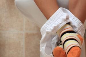 Santé : les malades atteints de gastro-entérite devront prévenir AVANT de faire la bise