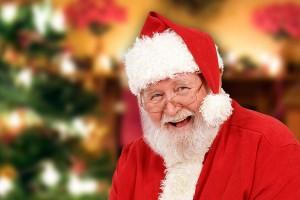 Exclusif : est-ce la dernière année du Père Noël ? Voici à quoi va ressembler son remplaçant !