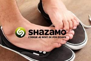 Innovation : Shazamo, le Shazam olfactif