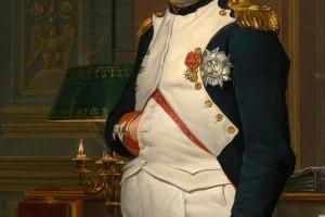 L'empereur Sarkozy tranche la tête à certains de ses lieutenants