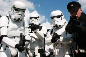 Spoilers de Star Wars : des frappes aériennes approuvées par l'ONU