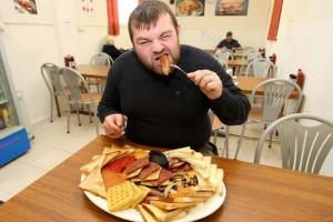Incroyable : manger prolongerait la vie !
