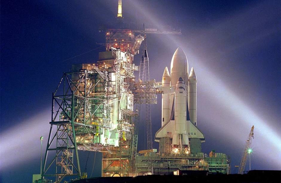 Crédit photo : NASA / Wikipédia