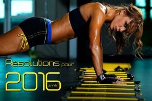 Sondage nouvelle année : quelles sont vos résolutions pour 2016 ?