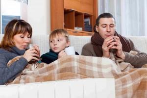 5 trucs infaillibles pour réduire considérablement votre facture de chauffage cet hiver