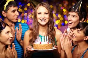 Mise en garde : les anniversaires sont dangereux pour la santé