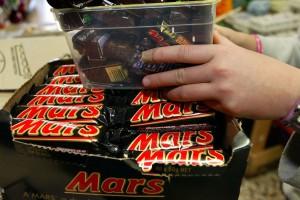 Rappel des Mars : selon les experts, le plastique serait l'ingrédient le plus sain des barres chocolatées