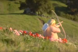 Vidéo : découvrez le visage de cupidon et comment vous touche son amour