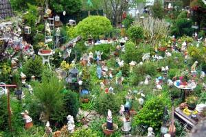 Printemps : vers une interdiction des nains de jardin ? (+Vidéo)