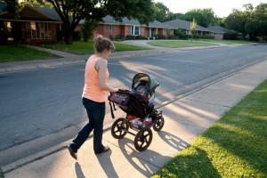 Sécurité routière : bientôt un permis obligatoire pour les poussettes