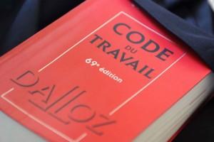 Réforme du Code du travail : la modification choc pour faire passer la loi