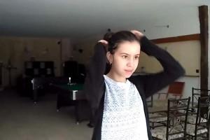 Mystère / surnaturel : elle marchait tranquillement chez elle, lorsque… (Vidéo buzz)