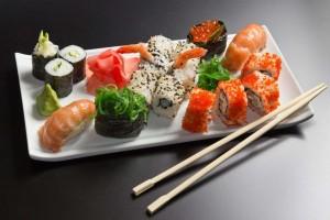 Alerte sanitaire : une chaîne de restaurant asiatique servait du poisson cru !