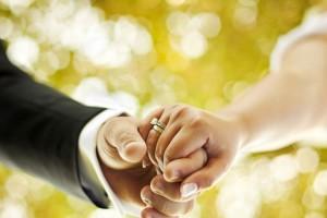 Test : 5 signes qui indiquent que c'est cet homme que vous allez épouser