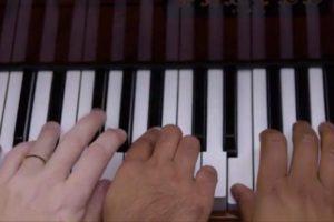 Vidéo inspirante : tous sur le même piano, quelles que soient les origines ou la couleur de peau !