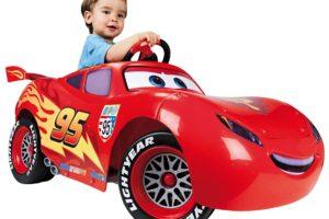 Airbags défectueux : Disney rappelle tous ses véhicules Cars