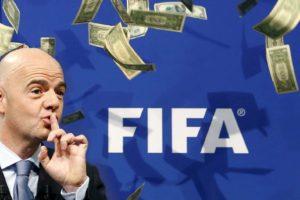 Pour faire oublier Platini, la FIFA va permettre des transferts aux Sélections Nationales après l'Euro 2016