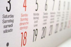 Sondage : 1er et 8 mai tombant un dimanche, vous en pensez quoi ?