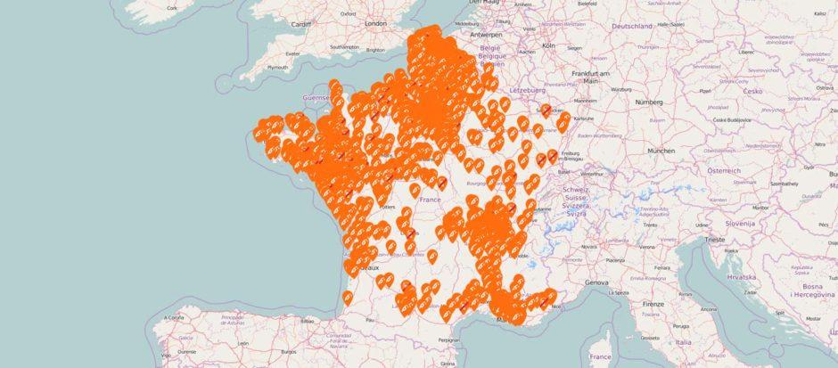 Capture d'écran penurie.mon-essence.fr
