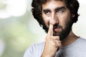Etude : 96% des gens qui fouillent dans leur nez n'y trouvent rien d'intéressant
