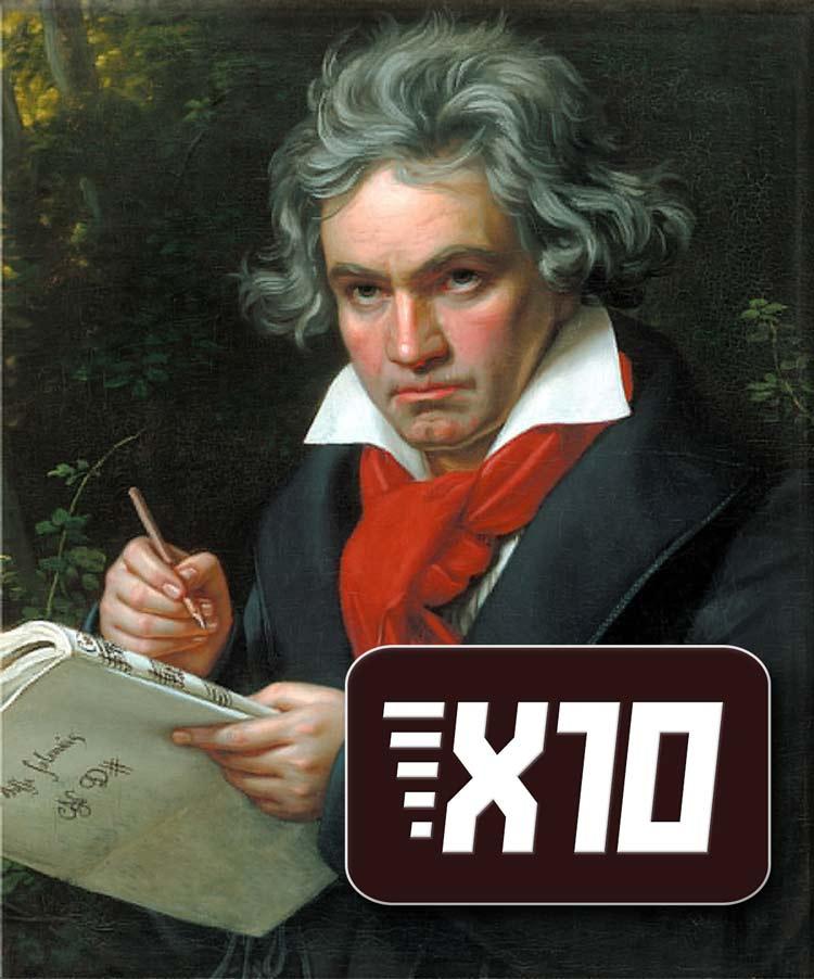 x10-3