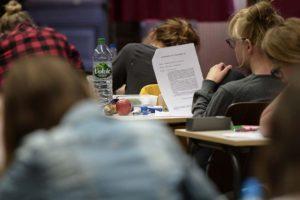3e jour du BAC : les sujets d'hier des sections professionnelles CTn1p, STYLOL, MDR et STOP
