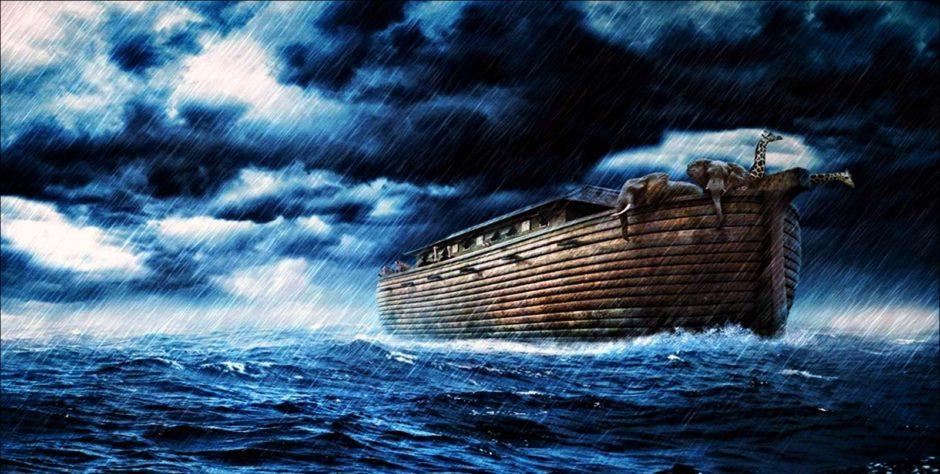 L'Arche de Noé II devrait être mise à flot d'ici 5 ans