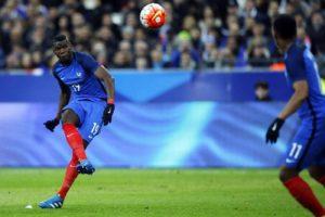 Scandale Euro 2016 : le score du match France-Roumanie donnés en chiffres arabes (2 – 1)