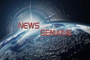 Les news insolites et mouillées de la semaine du 30 mai au 05 juin 2016