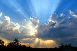 Météo : le retour du soleil sur toute la France, c'est pour demain et au moins pendant 15 jours !