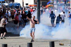 L'État Islamique revendique les incidents en marge de l'Euro 2016 à Marseille