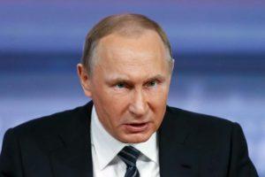 La Russie menace le Mondial 2018 en cas d'exclusion de son équipe à l'Euro 2016