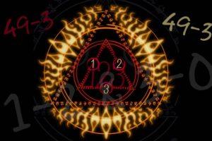 """Paranormal : """"123"""", le nombre qui régit notre monde, avait prédit la 3ème utilisation du 49-3 par le gouvernement"""