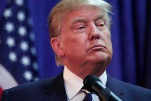 S'il est élu, Donald Trump souhaite construire un mur autour de la Syrie et de l'Irak