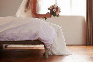 Science : plus de 2 relations sexuelles avec la même personne peut engendrer un mariage