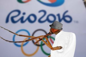 """Le porte-parole des moustiques de Rio de Janeiro affirme que les J.O. seront """"parfaitement sûrs"""""""
