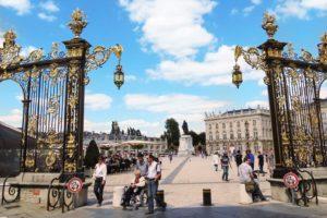 Le panneau antiterrorisme : l'arme ultime de la mairie de Nancy sera étendue à toute la France