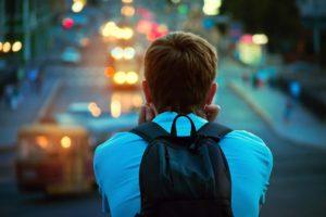 Fin des vacances : 7 trucs pour ne pas sombrer dans la déprime !