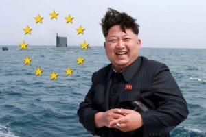 Après le Brexit, la Corée du Nord veut maintenant intégrer l'Union Européenne…