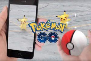 Enseignement : vers une épreuve sportive optionnelle Pokémon GO au BAC et au brevet ?