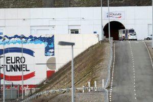 Le tunnel sous la Manche bientôt déplacé de Calais à… Ostende en Belgique