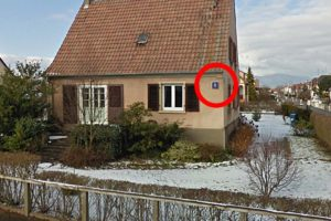 Sécurité : attention, les numéros de nos maisons sont bien trop simples à craquer !