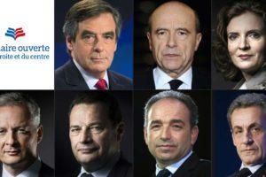 Politique / Primaire de la droite et du centre : ce que ne vous diront pas les candidats