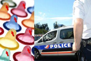 Une militante du mouvement pro-vie soupçonnée d'avoir percé des millions de préservatifs
