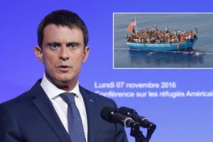 Manuel Valls : la France se propose d'accueillir 100 000 réfugiés Américains en cas de victoire de Donald Trump