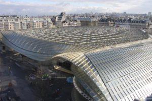 Canopée des Halles : la population évacuée hier après-midi dans un vent de panique