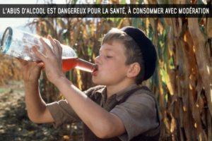 L'âge légal pour acheter de l'alcool abaissé à 6 ans pour endiguer la chute des ventes de vin