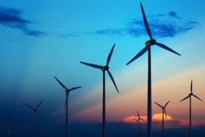 Sciences : le vent serait produit en grande partie par les éoliennes