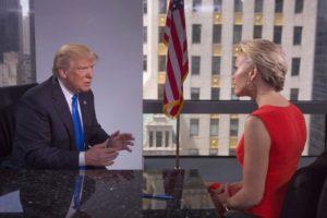 Scandale : à quelques heures de son investiture, une nouvelle vidéo choc montrerait Donald Trump respectueux envers une femme